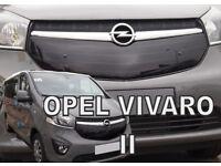 HEKO 04068 Winterblende für Frontgrill Grillblende für MERCEDES Vito Viano W639