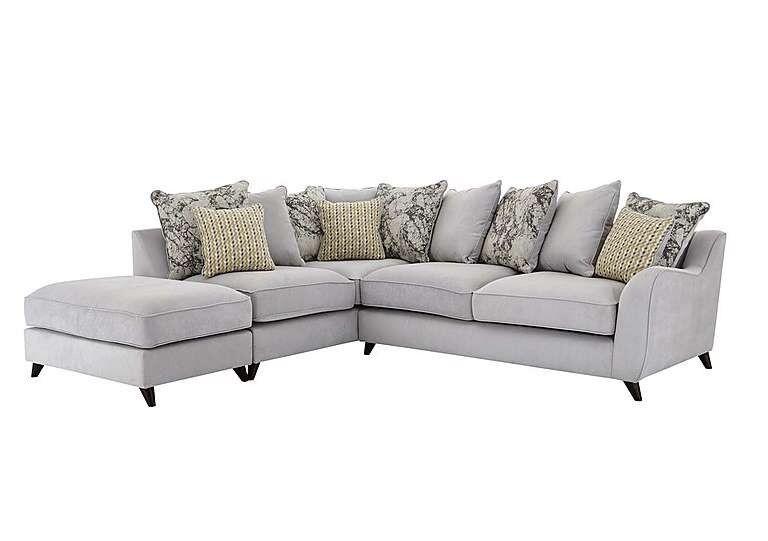 Half Price Corner Sofa