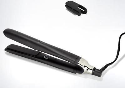 "ghd PLATINUM 1"" in Professional Styler Flat Iron Hair Straightener Black - NEW"