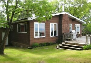 Spacious, family friendly lakefront cabin for rent Grand Marais