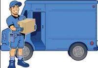 Delivery Driver 10$/flat fee
