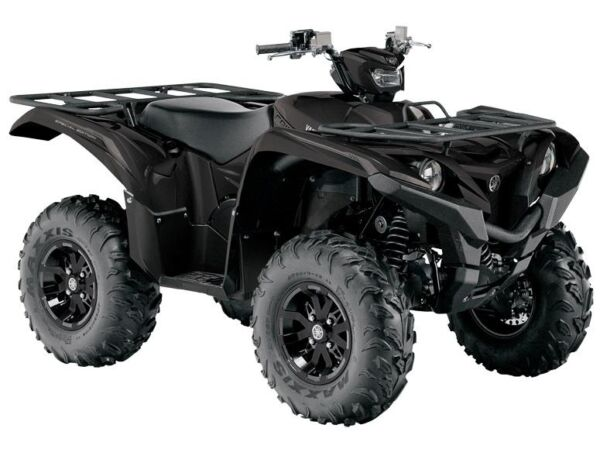 Used 2016 Yamaha Grizzly 700 DAE EPS SE