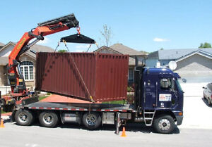 Storage Containers / Shipping Containers / Sea Cans WINTER SALE