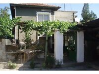 Solid Property Near Elhovo In Bulgaria on Pay Monthly