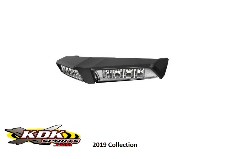SKI-DOO Gen4 (Wide) AUXILLARY LED LIGHT 860201650