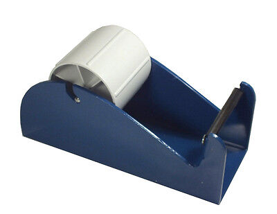 Table Top Bench Top Tape Dispenser For 3 Packing Tapes