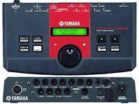 Yamaha DTXplorer ELECTRONIC DRUM TRIGGER MODULE, Mint, BARGAIN