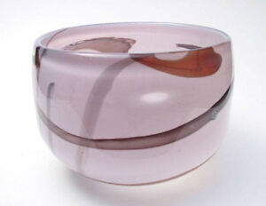 SIGNED-CATHY-JORDAN-AUSTRALIAN-STUDIO-ART-GLASS-BOWL-MELBOURNE-JAM-FACTORY