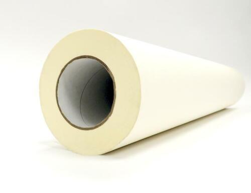 """18"""" x 100 Yards (300 Ft) - DuraPro Paper Application Transfer Tape"""