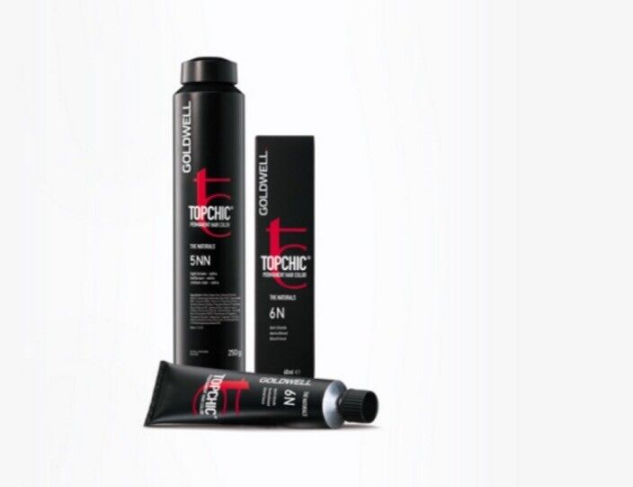 Buy Topchic Max Reds 6RV from Goldwell   Hair & Beauty