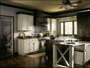 KITCHEN RENOVATION - SUMMER PROMOTION ON SOLID WOOD CABINETS