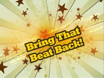 Bring That Beat Back! - Best of Old School Hip-Hop & R&B Music Videos