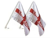 England Car Flags/Magnets/Stickers/Wing mirror covers
