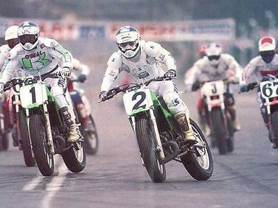 ABC Superbikers DVD 1984 Ricky Graham,Rick Johnson,Broc Glover,Magoo,Jeff Ward