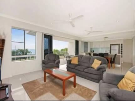Room to rent on Esplanade, Darwin