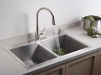 Sinks and basins for sale/ We also provide advice on what one you need.