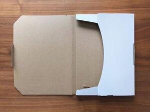 White Document Folders Auchenflower Brisbane North West Preview