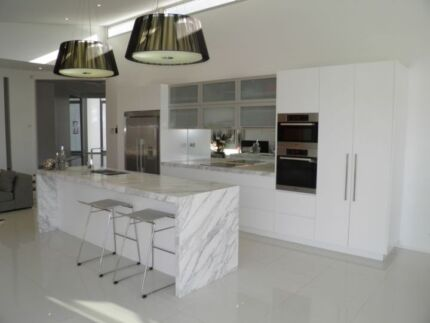 Supply and fix stone kitchen benchtop, save budget! Strathfield South Strathfield Area Preview