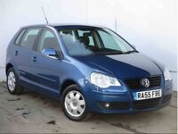 OFFER: Volkswagen Polo 1.2l with Marshall Warranty - Selling due to Relocation