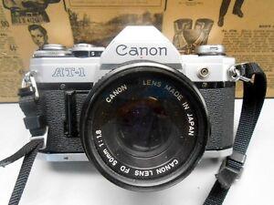 Caméra 35mm Canon - Vintage