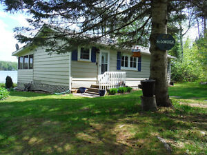 Waterfront Cottage For Sale - Fantastic Buy!