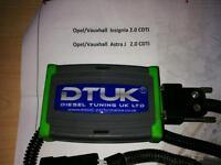 Dtuk eco insignia/astra tuning box