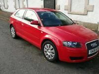 Audi a3 1.6 special edition reduced