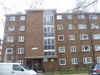 WELL KEPT 3 BEDROOM APARTMENT FOR RENT - PECKHAM. 8 MINUTE WALK FROM OLD KENT ROAD.
