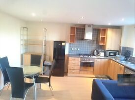 Stunning 2 Bedroom flat available in Canning town