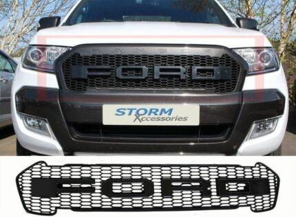 Ford Wildtrak 2015 - 2016 Front Grille (Brand New)