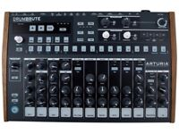 Arturia Drumbrute - Mint Condition - Fully Boxed