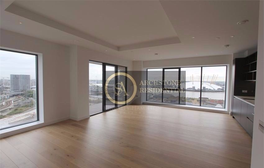 Stunning Brand New Two Bedroom Property Located On City Island Available Immediately!!!
