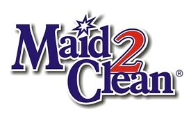 Domestic Cleaners Required in Hatfield. AL9, AL10