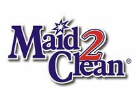 House cleaners required - Rayleigh - hours & areas to suit you - from £7.50 ph
