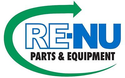 Re-Nu Parts Equipment