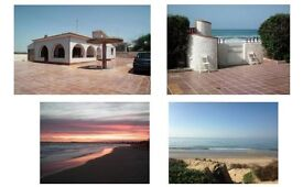 Holiday house - SICILY - stunning 4 beds house with private gate to private beach