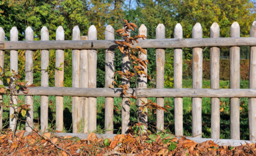 How To Install A Fence Ebay