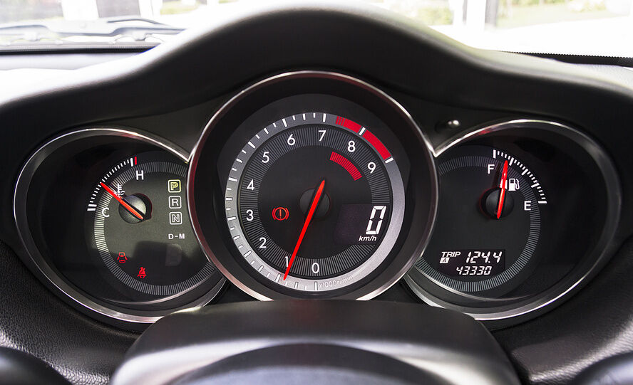 Complete Guide to Car Gauges