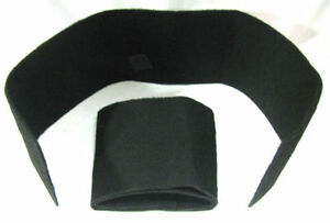 2-Carbon-Pre-Filter-Wrap-for-Filter-Queen-Defender-3000