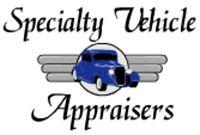 Certified Vehicle Appraisals