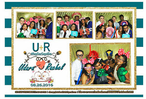 Oh SNAP Photobooth - SNAPtastic Photo Booth for any events! Oakville / Halton Region Toronto (GTA) image 2