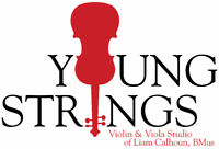 Young Strings Violin & Viola Lessons- $20 Trial Lesson