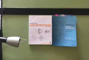 Dal Architecture: Mayline parallel ruler & Vinyl Drawing cover