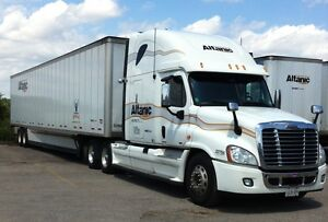 AZ Cross Border Truck Driver Cambridge Kitchener Area image 1