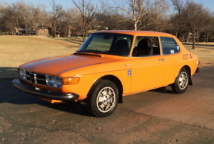 Wanted:  Saab 99 - Prefer EMS or Turbo