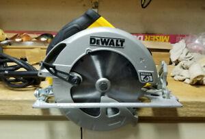 Dewalt Circular Saw/Brake DWE575SB