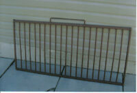 LOW GALV.GATE