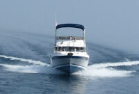 Bayliner 2560 Flybridge