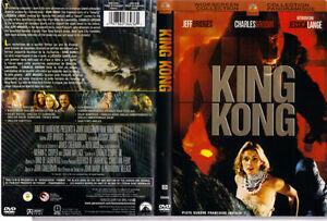 King Kong (1976) - Jeff Bridges, Charles Grodin