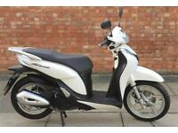 Honda SH mode 125cc (16 REG), Immaculate condition, super low mileage!